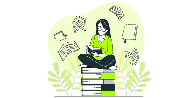 تقویت مهارت ریدینگ در زبان انگلیسی